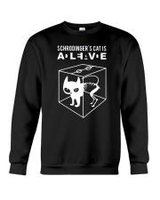 Great shirt for you Crewneck Sweatshirt thumbnail