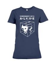 Great shirt for you Premium Fit Ladies Tee thumbnail