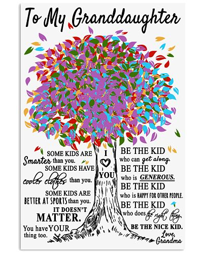Great poster for Kids