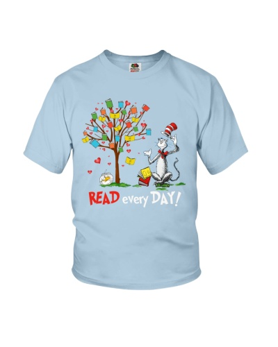 Read every day