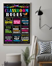 Classroom Rules 11x17 Poster lifestyle-poster-1