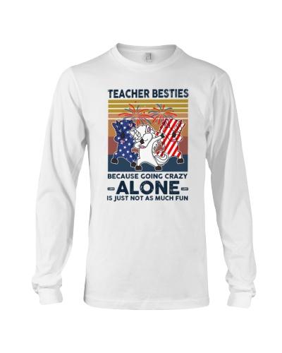 Teacher Besties