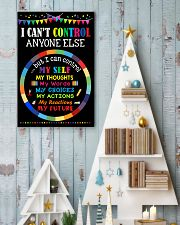 I can control 11x17 Poster lifestyle-holiday-poster-2