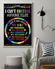 I can control 11x17 Poster lifestyle-poster-1