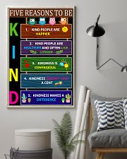 Kindness 11x17 Poster lifestyle-poster-1