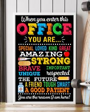 Office 16x24 Poster lifestyle-poster-4