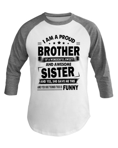 LIMITED EDITION LOVE BROTHER