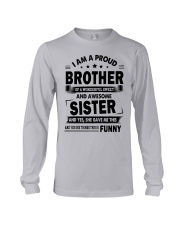 LIMITED EDITION LOVE BROTHER Long Sleeve Tee thumbnail