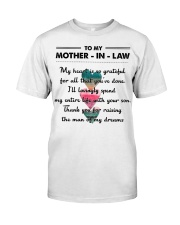 MOTHER IN LAW Classic T-Shirt thumbnail