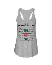 MOTHER IN LAW Ladies Flowy Tank thumbnail