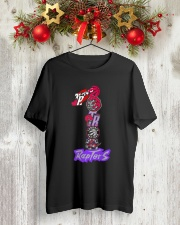 LOVE IT Classic T-Shirt lifestyle-holiday-crewneck-front-2