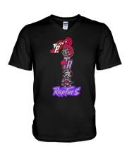 LOVE IT V-Neck T-Shirt thumbnail