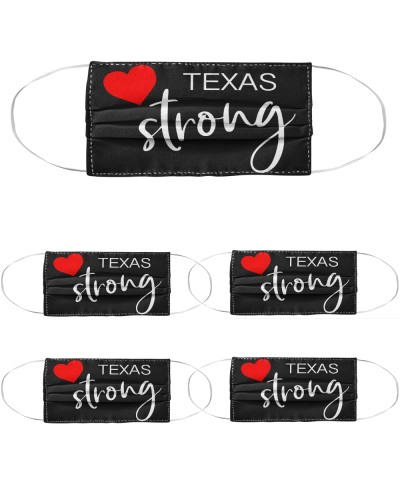 Texas Strong Washable Reusable Fabric