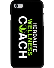 Herbalife Wellness Coach Phone Case thumbnail