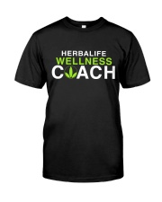 Herbalife Wellness Coach Classic T-Shirt tile