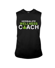 Herbalife Wellness Coach Sleeveless Tee thumbnail