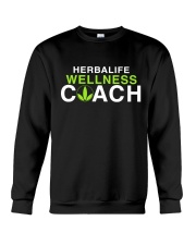 Herbalife Wellness Coach Crewneck Sweatshirt thumbnail