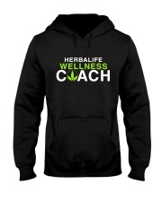 Herbalife Wellness Coach Hooded Sweatshirt thumbnail