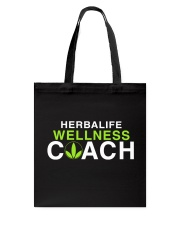 Herbalife Wellness Coach Tote Bag thumbnail