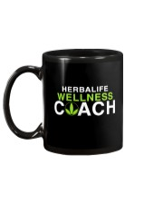 Herbalife Wellness Coach Mug back