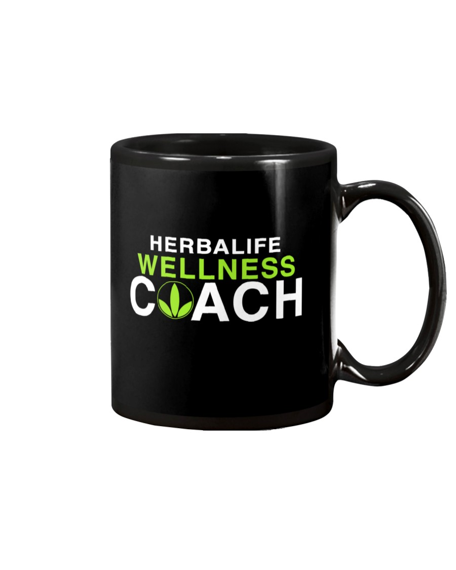 Herbalife Wellness Coach Mug