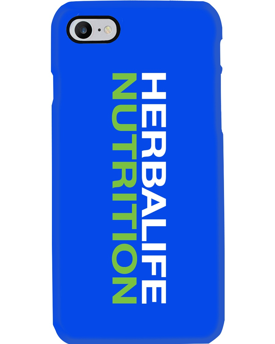 Herbalife Nutrition Phone Case
