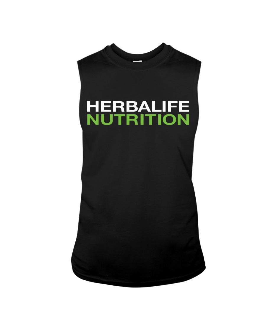 Herbalife Nutrition Sleeveless Tee