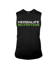Herbalife Nutrition Sleeveless Tee front