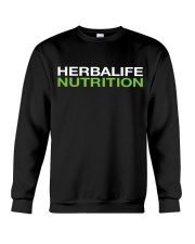 Herbalife Nutrition Crewneck Sweatshirt front