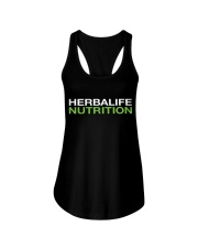 Herbalife Nutrition Ladies Flowy Tank thumbnail