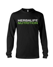 Herbalife Nutrition Long Sleeve Tee thumbnail