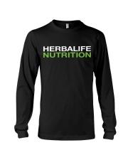Herbalife Nutrition Long Sleeve Tee thumbnail
