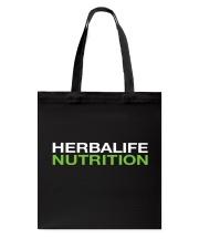 Herbalife Nutrition Tote Bag thumbnail