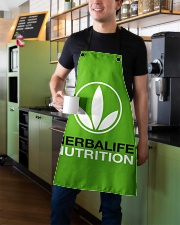Herbalife Nutrition Apron aos-apron-27x30-lifestyle-front-01