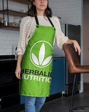Herbalife Nutrition Apron aos-apron-27x30-lifestyle-front-02