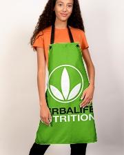 Herbalife Nutrition Apron aos-apron-27x30-lifestyle-front-03