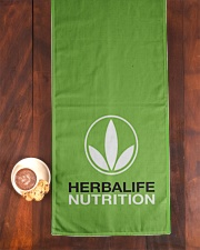 "Herbalife Nutrition Table Runner - 72"" x 16"" aos-table-runners-72x16-lifestyle-front-06"