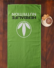 "Herbalife Nutrition Table Runner - 72"" x 16"" aos-table-runners-72x16-lifestyle-front-07"