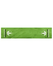 "Herbalife Nutrition Table Runner - 72"" x 16"" front"