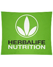 """Herbalife Nutrition Wall Tapestry - 104"""" x 88"""" thumbnail"""