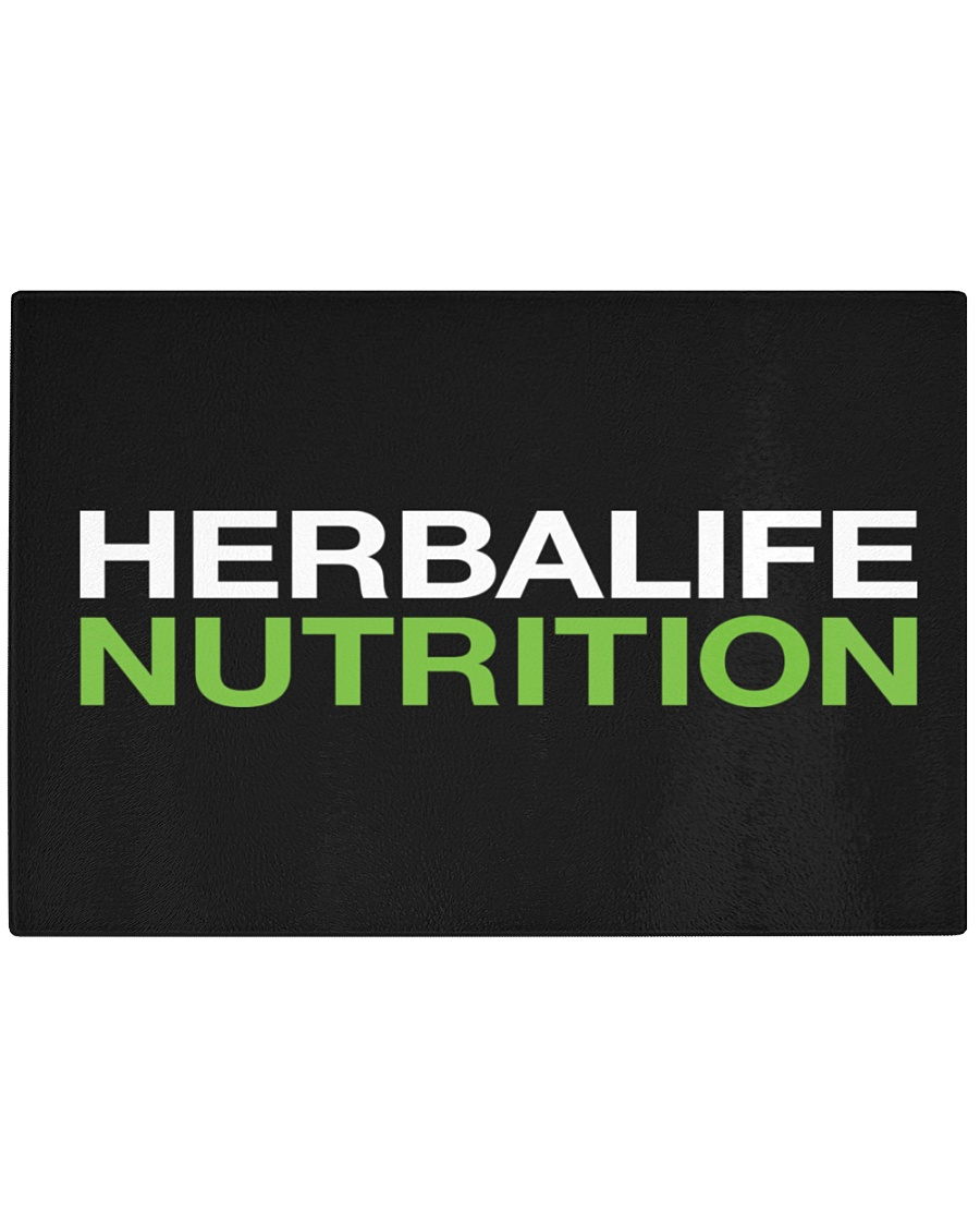 Herbalife Nutrition Rectangle Cutting Board