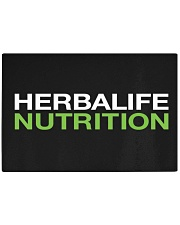 Herbalife Nutrition Rectangle Cutting Board front