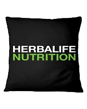 Herbalife Nutrition Square Pillowcase thumbnail