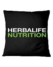 Herbalife Nutrition Square Pillowcase thumbnail
