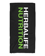 Herbalife Nutrition Beach Towel thumbnail