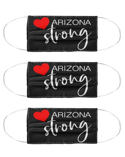 Arizona Strong Washable Reusable Fabric