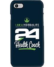 I am a Herbalife24 Health Coach Phone Case i-phone-7-case