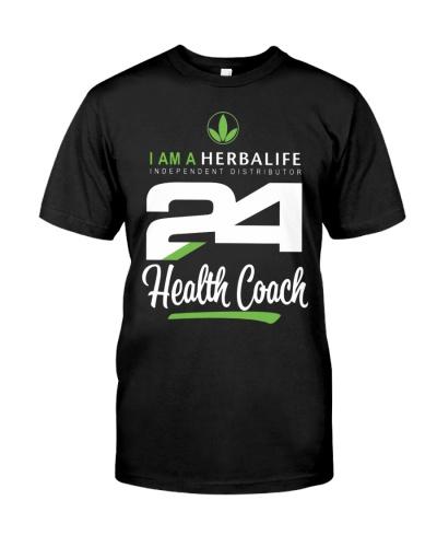 I am a Herbalife24 Health Coach