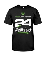 I am a Herbalife24 Health Coach Classic T-Shirt thumbnail