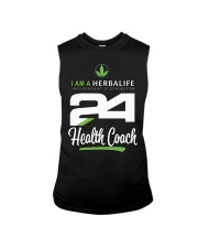 I am a Herbalife24 Health Coach Sleeveless Tee thumbnail